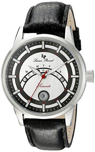 Relojes Lucien Piccard