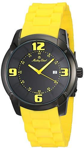 Relojes Mathey-Tissot