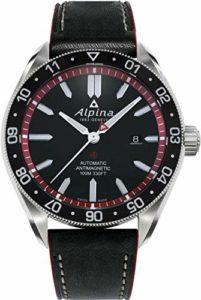 Relojes Alpina