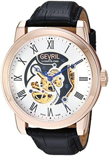 Relojes Gevril
