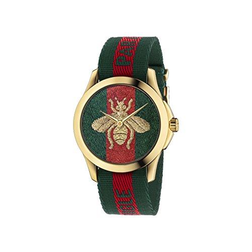 043a00c11 ▷ Relojes Gucci ②⓪①⑨ ▷ Hombre y Mujer ⌚ Guía de Compra