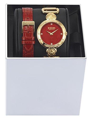 Relojes Versus Versace