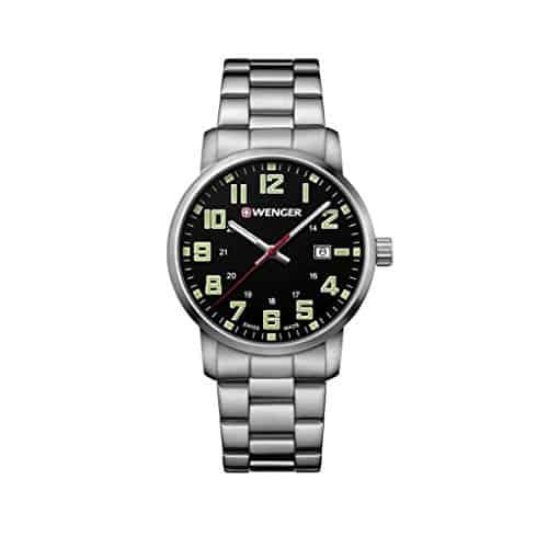 Relojes Wenger
