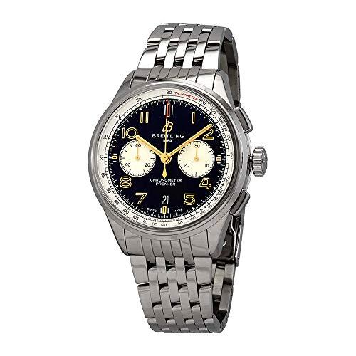 Reloj de Brad Pitt: Breitling Premier Norton Edition