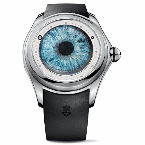 7 marcas de relojes de lujo que debes conocer