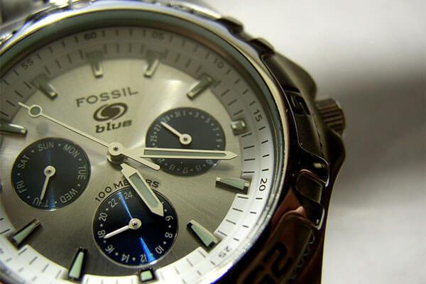 estilos de relojes