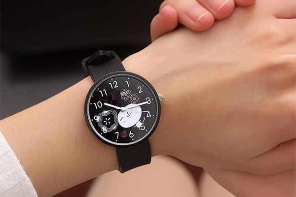 relojes para niña