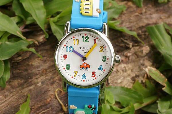relojes para niño
