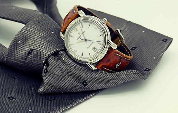 ¿Qué marcas de relojes usan los famosos?